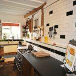OSR 260 Kitchen