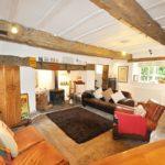 OSR 260 Living room