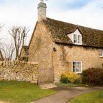 OSR 365 Chestnut Cottage 2