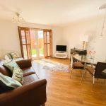 OSR 412 Living room light