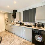 OSR 413 Kitchen area