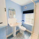 OSR 416 Shower room LR