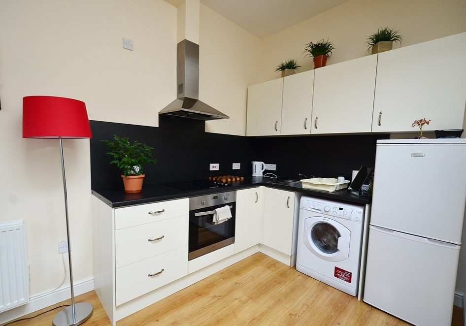 OSR 257 c Kitchen